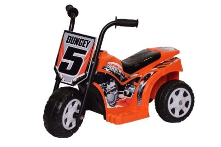Ryan Dungey Battery Powered Mini Moto Bike