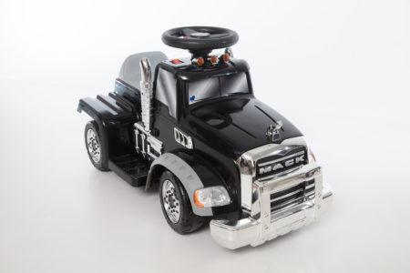 Mack Truck: Battery Powered Ride-On