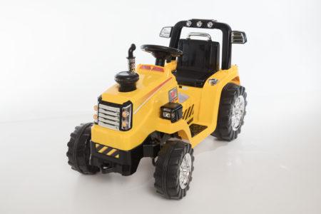 Wonderlanes Battery Powered Tractor